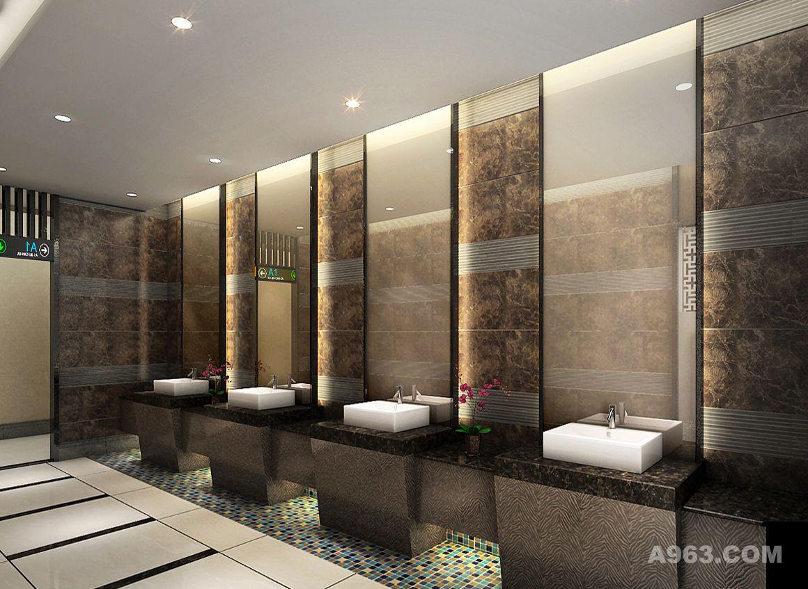 东方文化   餐饮设计  慕尚装饰