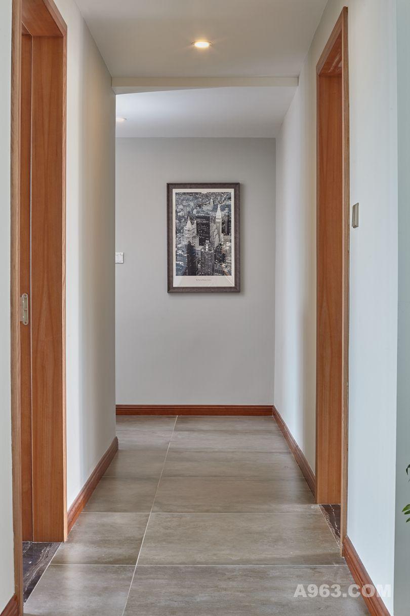 涵瑜設計團隊   主要用材:費羅娜水泥磚,芬琳乳膠漆,皇馬木地板,全屋